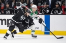How secure is Julius Honka's job this summer?