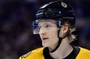 Bruins lines for Game 7: More like Donat-no