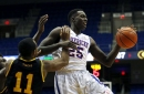 Why UT-Arlington'sKevin Hervey could be a sneaky Round 2 stealfor the Mavericks on draft day
