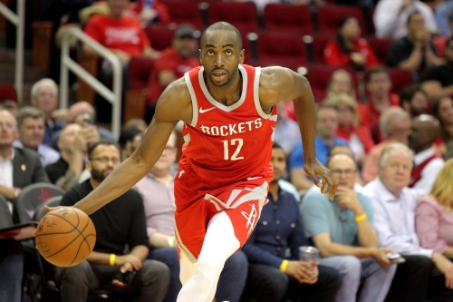 Luc Mbah a Moute scheduled for re-evaluation next week