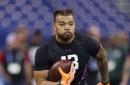 2018 NFL Draft: Completely randomized 1st-round mock