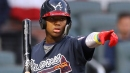 If you're excited about Ronald Acuna's advent, you're not alone