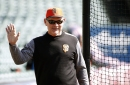 Giants notebook: Bruce Bochy joins Twitter, explains roster moves