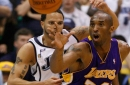 This Day In Lakers History: Kobe Bryant Scores 38 Points To Push Jazz To Brink Of Elimination In 2009 NBA Playoffs