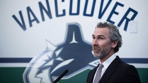 What a Draft Lottery win would do for the Vancouver Canucks