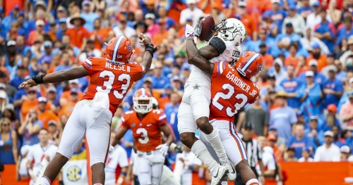 Projecting Florida's 2018 defensive depth chart after spring practice