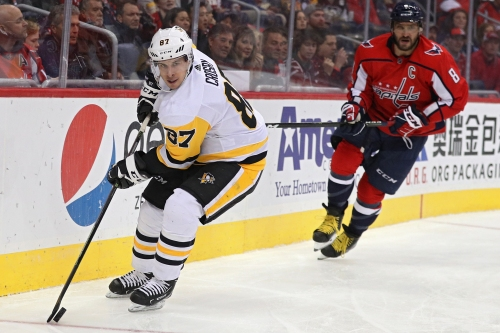 Pittsburgh Penguins vs. Washington Capitals meet again: Same series, different year