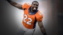 NFL free agent RB C.J. Anderson drawing interest from multiple teams