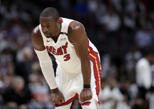 Is it time for Dwyane Wade to retire?