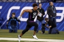 Chicago Bears 2018 7-Round Mock Draft: SEC edition
