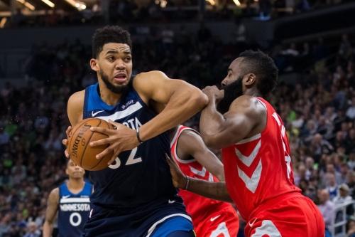 Liberty Ballers' 2018 NBA Playoffs Open Thread - April 25