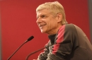 Arsene Wenger surprises Arsenal squad with team selection against Atletico Madrid