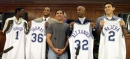 Mavericks' draft lottery history: 2000 was a really, really bad year to have a bunch of picks