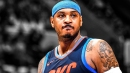 Rumor: Carmelo Anthony's future in OKC up in the air