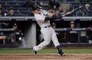 Tyler Austin to play, Neil Walker rests while Yankees still have 1B options