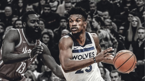 Timberwolves news: Tom Thibodeau, Jimmy Butler on keys to Game 5 win