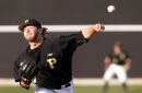Purdue baseball evens season series with mid-week victory over No. 15 Indiana