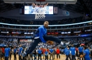 Relive the top 5 moments of the Mavs' season, includingHarrison Barnes' game-winner and Dennis Smith Jr.'s highlight-reel dunks