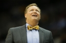 Mike Budenholzer, one of Knicks' coaching targets, leaves Hawks