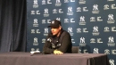 Aaron Boone assesses Yankees' fifth straight win