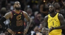 Lance Stephenson says LeBron James clearly goaltended on Victor Oladipo block
