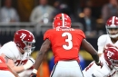 Mocking the Mocks: Mike Mayock has the Chicago Bears taking Roquan Smith