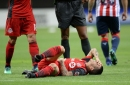 Rate the Reds: Chivas 1-2 Toronto FC (4-2 pen.)