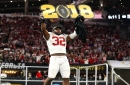 Why Detroit Lions select Alabama LB Rashaan Evans in NFL mock draft