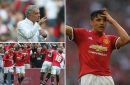 Manchester United news LIVE Alexis Sanchez updates and Arsenal build up