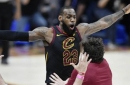 Walkoff winner: LeBron's block and buzzer-beater give Cavaliers 3-2 series lead over Pacers