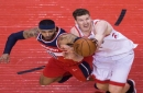 DeRozan scores 32 points, Raptors beat Wizards in Game 5