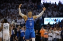 Recap: Westbrook bomb, PG explosion lead OKC to game 5 win
