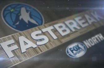 Wolves Fastbreak: Minnesota's season comes to close in Houston