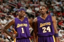 Lakers News: Smush Parker Hopes To Someday Get Apology From Kobe Bryant