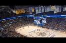Boston Bruins fans react: Rowdy TD Garden crowd sings Bon Jovi during Game 7 vs. Maple Leafs