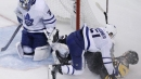 Jake Gardiner Takes Game 7 Loss To Bruins Hard: 'I Didn't Show Up'