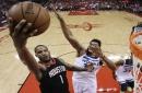 Clint Capela scores 26, Rockets eliminate Wolves with 122-104 win