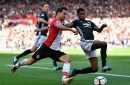 Manchester United looking at Cedric Soares ahead of transfer window