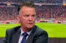 Former Manchester United manager Louis Van Gaal set for managerial return