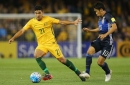 Aston Villa linked with Massimo Luongo - here's what you need to know