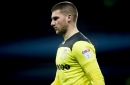 Sam Johnstone's Aston Villa future amid Tottenham links: What we know so far