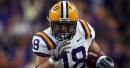 Former LSU RB Jacob Hester predicts how Tigers will use their QBs in 2018