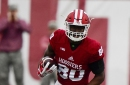 Indiana's Ian Thomas can be whatever type of tight end you want him to be