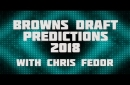 What the Cleveland Browns should do with their first five picks in 2018 NFL Draft: Chris Fedor