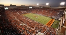 Oklahoma State home football games might soon include beer and wine