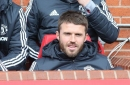 Michael Carrick's huge impact on the Manchester United dressing room revealed