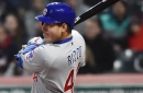 2018 Cubs Heroes and Goats: Game 21