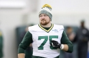 Report: Bryan Bulaga refused Packers' request to take a pay cut