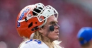 LOOK: Former Florida LB Alex Anzalone shares awesome NFL draft gift from mother