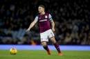 This is the sensational record-breaking finish Aston Villa star James Chester is targeting